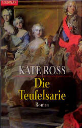 Die Teufelsarie - Kate Ross