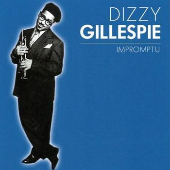 Gillespie Dizzy - Impromptu
