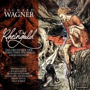 R.-Keilberth,J. Wagner - Das Rheingold
