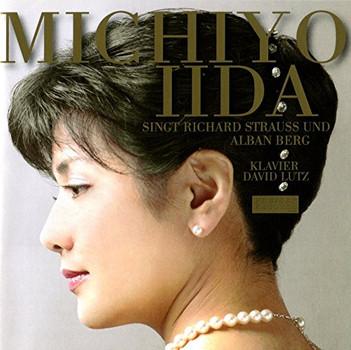 Michiyo Iida - Michiyo Iida Singt Strauss und Berg