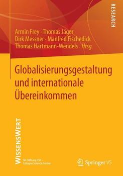 Globalisierungsgestaltung und internationale Übereinkommen