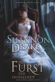 Der Fürst der Dunkelheit - Shannon Drake