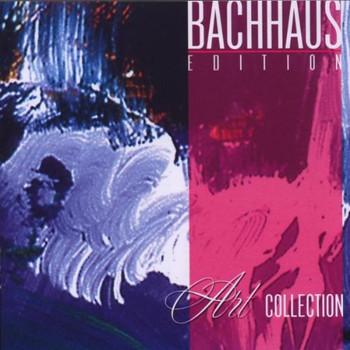 Bachhaus Edition - Vol.1 (Historische Tasteninstrumente)