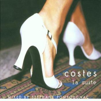 Various - Hotel Costes Vol.2-la Suite [UK-Import]