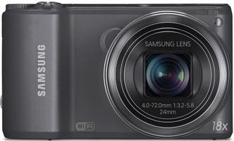 Samsung WB250F gris