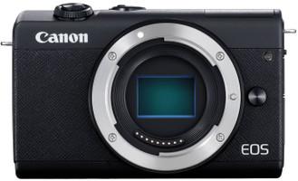 Canon EOS M200 Body negro