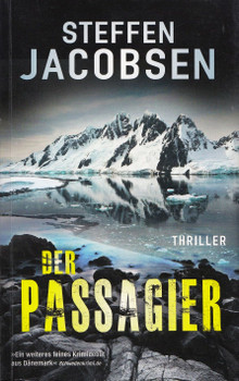 Der Passagier - Steffen Jacobsen [Taschenbuch]