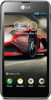 LG Optimus F5 8GB negro
