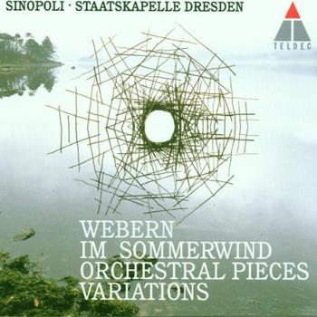 Giuseppe Sinopoli - Orchesterwerke