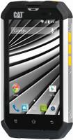 Caterpillar Cat B15Q 4GB [1.3 GHz Version] argento