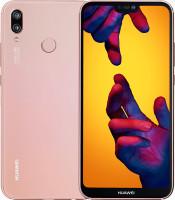Huawei P20 Lite Dual SIM 64GB rosa