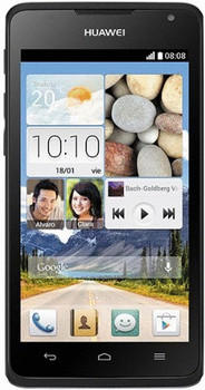 Huawei Ascend Y530 4 Go noir