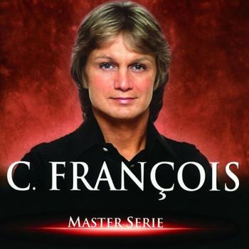 Claude Francois - Master Serie Vol.1/Talents du