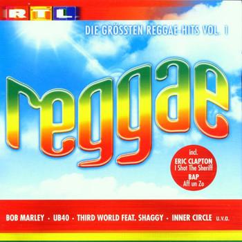 Various - Rtl Reggae