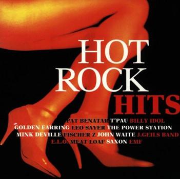 Various - Hot Rock Hits