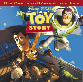 Walt Disney - Toy Story 1