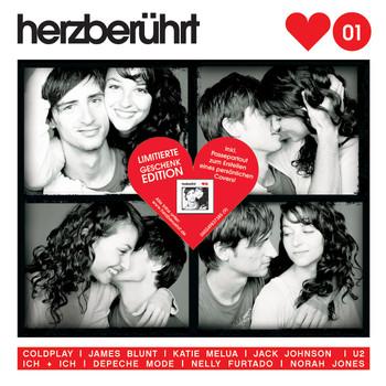Various - Herzberührt 01 (Limited Edition)