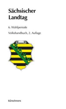 Sächsischer Landtag 6. Wahlperiode [Taschenbuch]