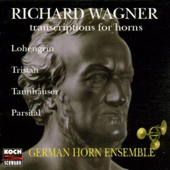 German Horn Ensemble - Transcriptions for Horn