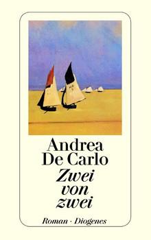 Zwei von zwei - Andrea DeCarlo