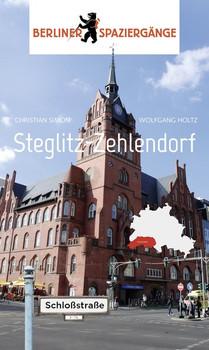 Steglitz-Zehlendorf - Wolfgang Holtz  [Taschenbuch]