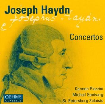 Piazzini - Concertos