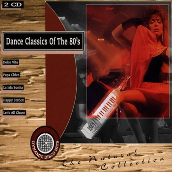 Various - Dance Classics of the 80'S