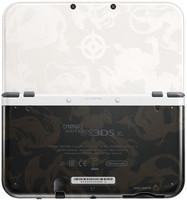 New Nintendo 3DS XL [Fire Emblem Fates Edition] blanco y negro