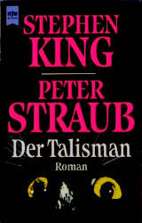 Der Talisman - King Stephen / Straub Peter