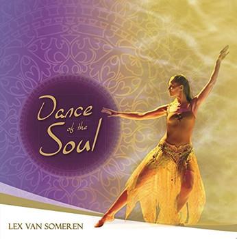 Van Someren Lex - Dance of the Soul