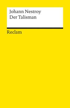 Der Talisman - Johann Nestroy