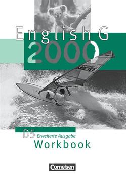 English G 2000, Ausgabe D, Workbook zu Bd. 5