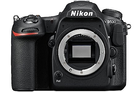Nikon D500 body nero