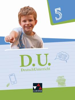 D.U. 5 - Ramin, Andreas