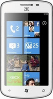 ZTE Tania 4GB blanco