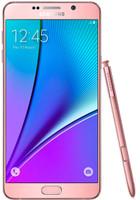 Samsung N920CD Galaxy Note 5 DuoS 32GB oro rosa
