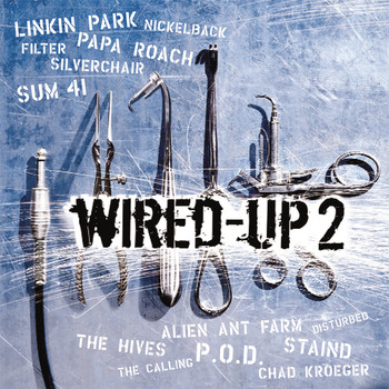 Various - Wired Up Vol.2