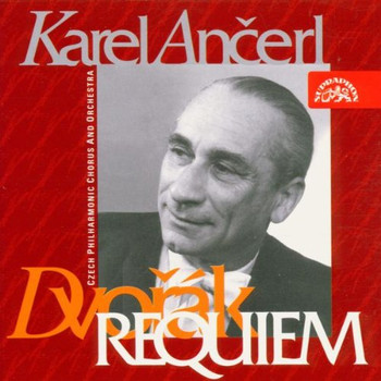 Karel Ancerl - Requiem
