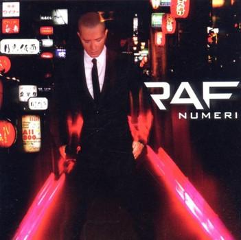Raf - Numeri