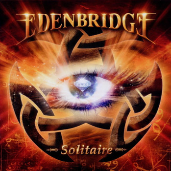 Edenbridge - Solitaire (Limited Edition)