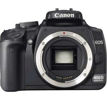 Canon EOS 400D Body nero