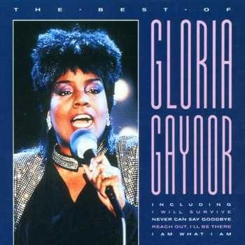 Gloria Gaynor - Best of Gloria Gaynor