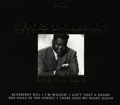 Fats Domino - Original Gold/Fats Domino