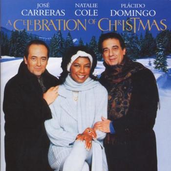 Carreras - A Celebration of Christmas