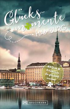 Glücksmomente Hamburg [Taschenbuch]