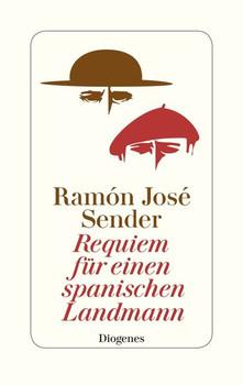 Requiem für einen spanischen Landmann - Ramon J. Sender  [Gebundene Ausgabe]
