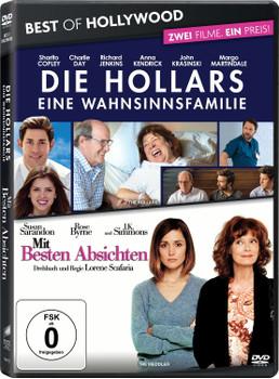 Best of Hollywood - Die Hollars - Eine Wahnsinnsfamilie / Mit besten Absichten