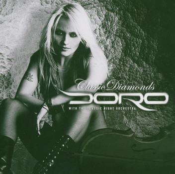 Doro - Classic Diamonds,Ltd
