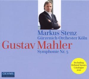 Markus Stenz - Sinfonie 5