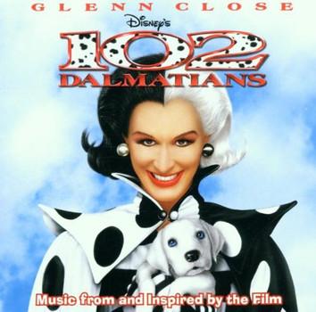 102 Dalmatians [Soundtrack]